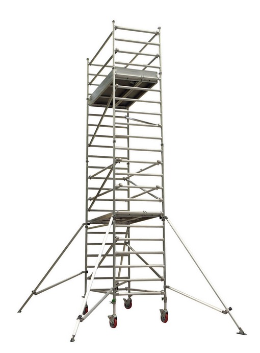 KPO2 torre movil industrial