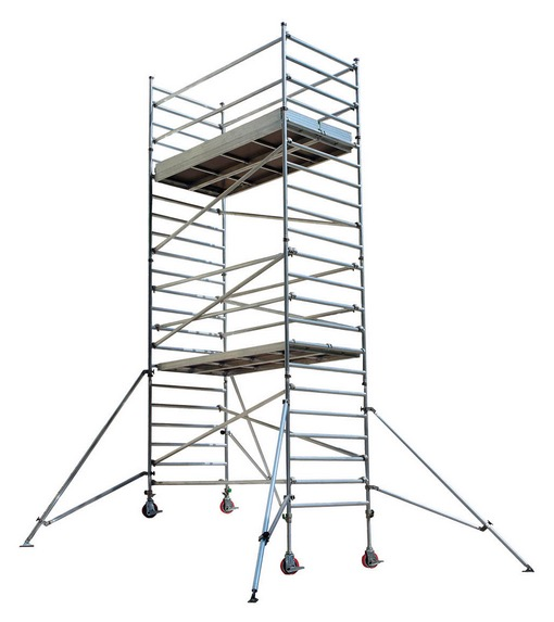 KPO3 torre movil industrial