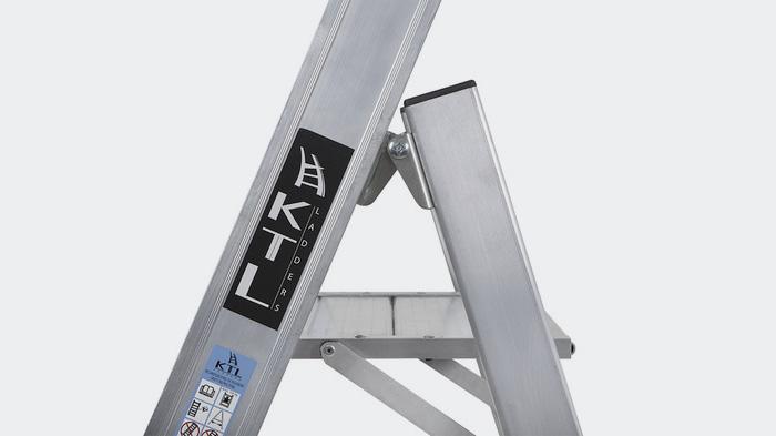 escaleras de aluminio y andamios de aluminio